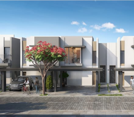 Emaar- The Valley Unit Spruce Pictures