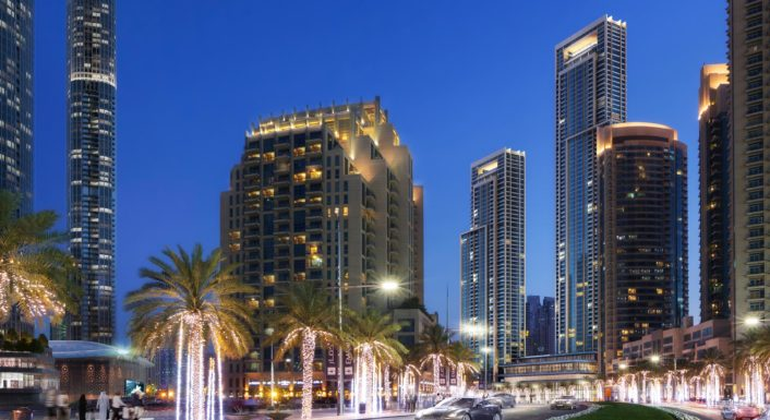 FORTE - 1, 2, 3 & 4-Bedroom Apartments for Sale in Downtown Dubai